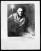 Bildnis des Vaters des Künstlers: Pascha Johann Friedrich Weitsch
