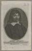 Bildnis des Renatus Descartes