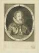 Bildnis des Henricus IIII.