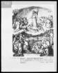 Kartons zu den Wandbildern der Fürstengruft (Campo santo) in Berlin — Die Nordwand (Die letzten Dinge) — Die Parabel von den klugen und törichten Jungfrauen
