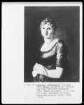 Pauline Runge, die Frau des Künstlers