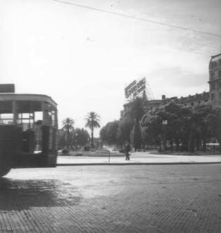 Buenos Aires. Plaza de Mayo