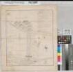 Schwelm (Schwelm) - geplanter Gesundbrunnen - Geometrischer Plan von der Situation des schwelmischen Gesund-Brunnens - 1751 - 200 rh. Ruten = 10,4 cm - 42 x 35 - kol. Zeichnung - J. G. Risse - KSA Nr. 465