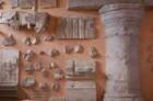 Seealpen - Museum mit römischen Ausgrabungsstüclen