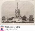 Großbritannien, London / Albert [Prinzgemahl Albert v. Großbritannien und Irland (1819-1861)] Memorial in Kensington Gardens