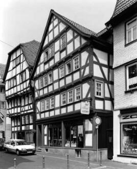 Hersfelder Straße 14/16