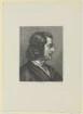Bildnis des N. Poussin
