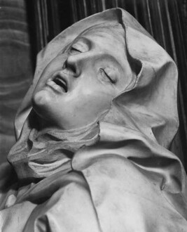 Verzückung Der Heiligen Teresa