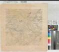 Recklinghausen (Vest) - Landvermessung - 2. Oer - die Haard - um 1811 - 1 : 20 000 - 40 x 40 - kol. Zeichnung - Kellner - KSM Nr. 763,2