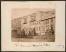 Nachlass von Therese von Bayern (1850-1925) – BSB Thereseana. 57.b, Therese von Bayern (1850-1925), Nachlass: Städte- und Trachtenbilder aus Dänemark, Schweden und Norwegen vom Jahr 1881 - BSB Thereseana 57.b