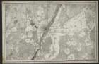Topographischer Atlas von Bayern, Blatt München, 1:50 000, Lithographie, 1812