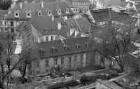 Palais Pálffy & Haus Nr. 158