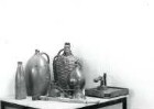 Exponate im Dorfmuseum Zeißholz