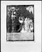 Perikopenbuch — Christus und Zachäus, Folio 153recto