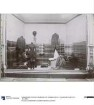 Schaufenster mit Reitkleidung von J. Loewenstein