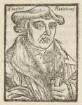 Bildnis des Beatus Rhenanus