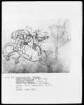 """Bilder zu Goethes """"Faust"""" (Folge von 12 Blättern) — Die Erscheinung am Rabenstein"""