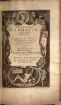 Germania antiqua : libri tres ; Adjectae sunt Vindeliciae et Noricum