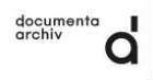documenta archiv