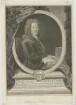 Bildnis des Fridericus Hoffmannus
