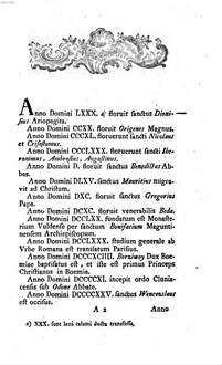 Scriptores rerum Bohemicarum. 2, Francisci Chronicon Pragense. Item Benessii De Weitmil Chronicon Ecclesiae Pragensis ...