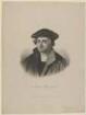 Bildnis des Johann Bugenhagen