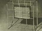 GB, London, Elektr. Heizofen, Ausst. 1946