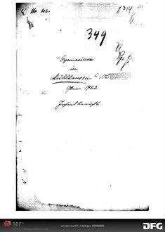 Jahres-Bericht ... - 1921/22; 1921/22