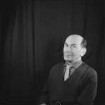 Portraitserie Fritz Eschen