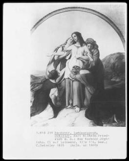 Die Tochter Jephthahs
