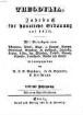 Theodulia : Jahrbuch für häusliche Erbauung, 1830 = Jg. 4