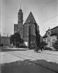 Katholische Pfarrkirche Sankt Adalbert / Kościół parafialny świętego Wojciecha