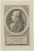 Bildnis des Heinrich Matthias Marcard