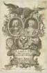 Doppelbildnis Carolvs VII, Romanorvm Imperator, und der Maria Amalia, Romanorvm Imperatrix