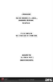 Jahresbericht über die Oberschule für Jungen, Franckesche Stiftungen Halle/Saale für das Schuljahr von Ostern ... bis Ostern ... [Elektronische Ressource] ... 1938/39; 1938/39