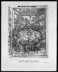 Schatzbehälter oder Schrein der waren reichtümer des heils und ewyger seligkeit genannt — Fig. 47, Abendmahl