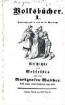 Geschichte von Griseldis und dem Markgrafen Walther : Nebst einigen andern Beispielen treuer Liebe
