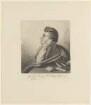 Bildnis des Heinrich Heine
