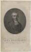 Bildnis des D. F. V. Reinhard