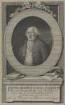 Bildnis des Iohann Heinrich Ludwig Meierotto