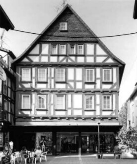 Mainzer Gasse 11