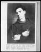Bildnis eines Franziskaners
