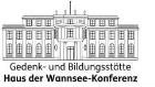 Gedenk- und Bildungsstätte - Haus der Wannseekonferenz