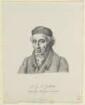 Bildnis des Johann Georg August Galletti