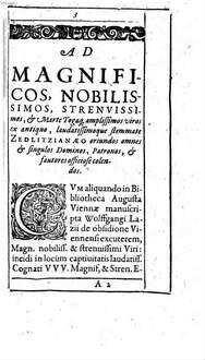 Observationes Castrenses et Ungaricae. 2, Silesiaca