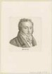 Bildnis des Rossini