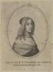 Bildnis der Christina, Königin von Schweden