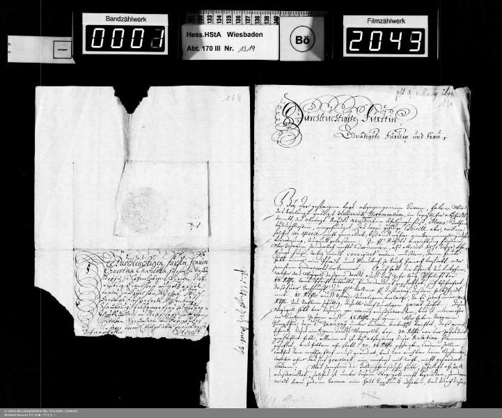 März 1699