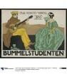 Bummelstudenten, Aufführung im Carl Schultze Theater