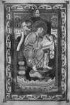 Evangeliar aus Weihenstephan — Der Evangelist Matthäus, Folio 23verso